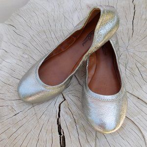 LUCKY BRAND Emmie ballet flats size 6M